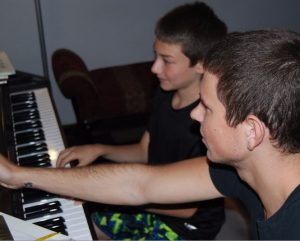 Piano Lessons - School Of Rock